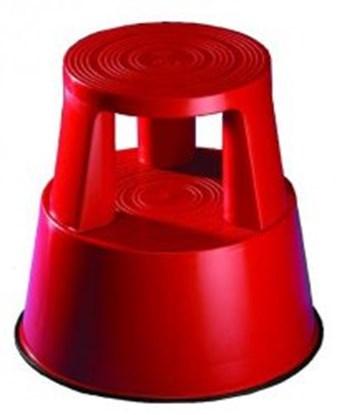 Slika za nosač tereta pp 430x290x440mm do 150kg crveni