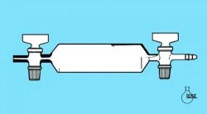 Slika za Gas sampling tubes, DURAN<SUP>®</SUP> tubing