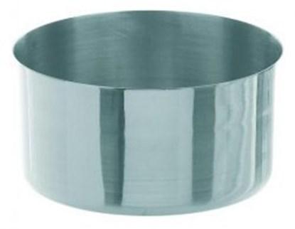 Slika za posuda za isparavanje fi 110 mm, visina 55mm
