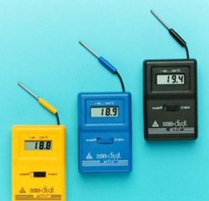 Slika za Digital thermometer ama-digit ad 15 th