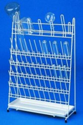 Slika za Draining racks, PE-coated wire