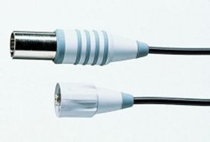 Slika za Cable combinations, LB 1 A and LB 1 BNC