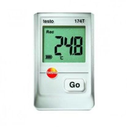Slika za termometar loger testo 174t