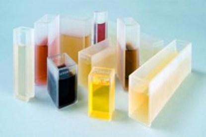 Slika za borosilicate glass cell w600/b/10