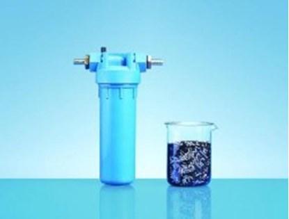 Slika za rezervno punjenje za fosfatni filter