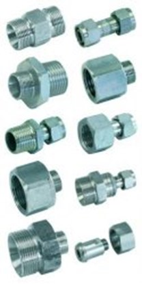 "Slika za adapter 1/2"" female - 3/4"" female"
