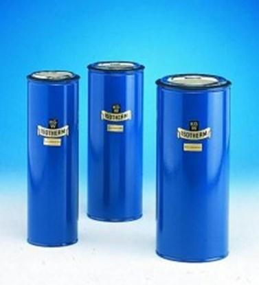 Slika za Dewar flasks, cylindrical, for CO<SUB>2</SUB> and LN<SUB>2</SUB>