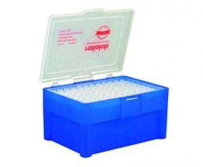 Slika za nastavci filter za pipetu 0,1-10ul sterilni u stalku pk/10x96