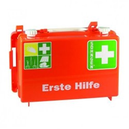 Slika za first aid case quick-cd