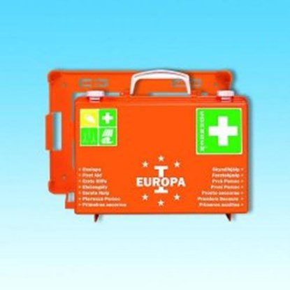 Slika za first aid case europa i