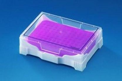 Slika za pcr mini hladilo pp za tubice 0,2ml i stripove+ ploče 96-mjesta + poklopac pk/2