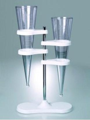 Slika za imhoff cone rack 300x220x450 mm