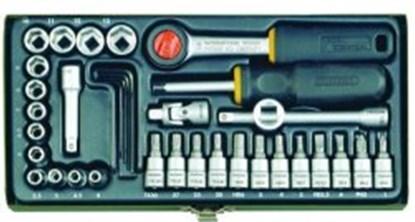 Slika za mechanics set proxxon 23080