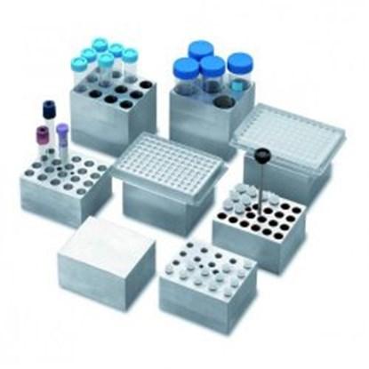 Slika za Accessories for Dry Baths, aluminum