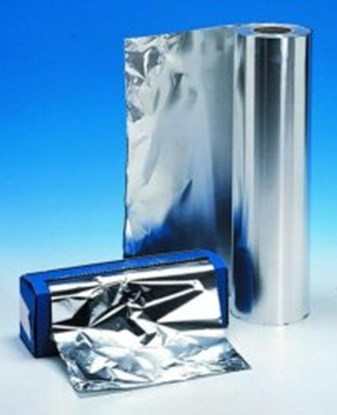 Slika za folija aluminijska 100mx60cmx30um