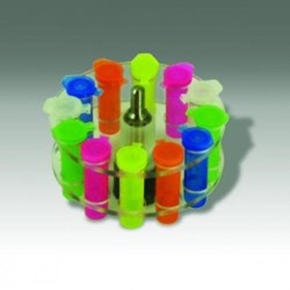 Slika za stalak univerzalni za mikroepruvete 12 x1 ,5 ili 2,0ml