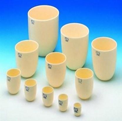 Slika za lončić alsint koničan visoki 150ml fi62/32x75mm