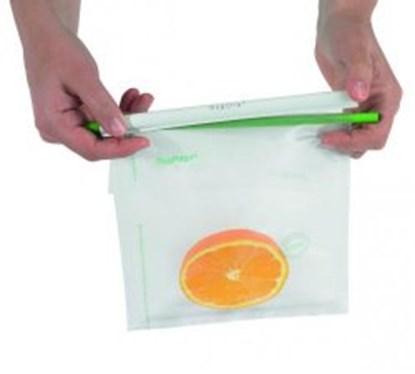 Slika za zatvarači za vreće  bagclipr 80/100 pk/50