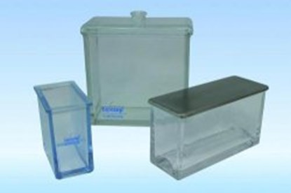 Slika za knob lid for standard separation chmber