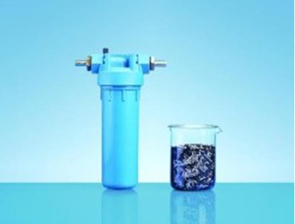 Slika za rezervno punjenje za filter za dekloriranje