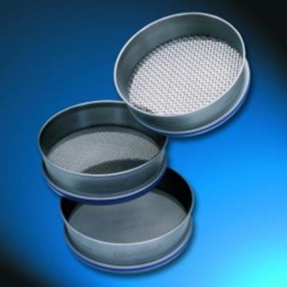Slika za analysis sieves 203x50mm