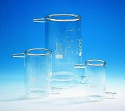 Slika za jacketed beakers,duranr,cap. 600 ml