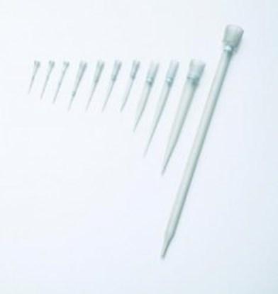 Slika za nastavci filter za pipetu 100-5000ul 120mm sterilni u stalku pk/5x24