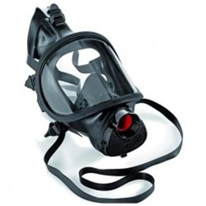 Slika za maska za potpunu zaštitu lica brk820 klasa zaštite 3 bez filtera