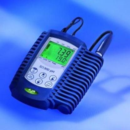 Slika za ph single-rod measuring cell plastic / g