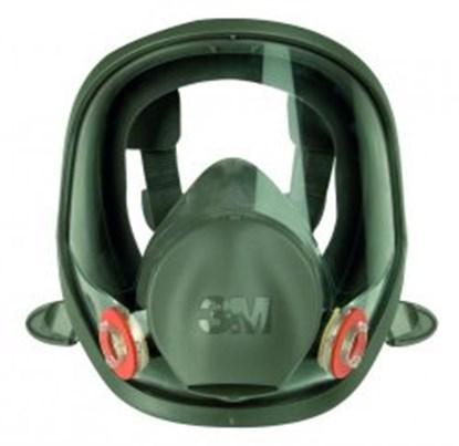 Slika za maska za potpunu zaštitu lica tip 6800m veličina m