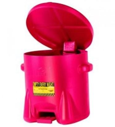 Slika za kanta za smeće pe 38l fi420x470mm