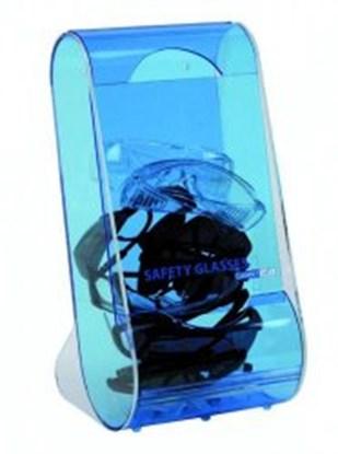 Slika za Safety Glasses Dispenser Clearly Safe<SUP>®</SUP>