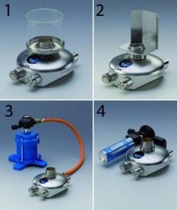 Slika za adapter for gas cartridges cg 1750