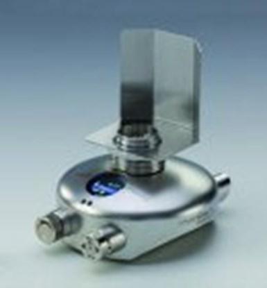 Slika za adapter for gas cartridges cp 250