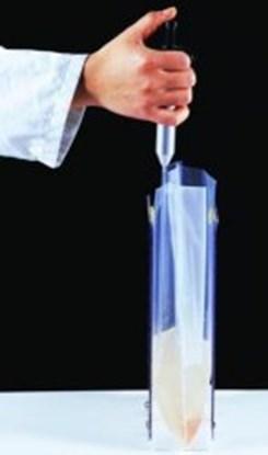 Slika za vreće stomacher 380x510mm 3500ml bez filtera sterilne pk/500 (20x25kom)