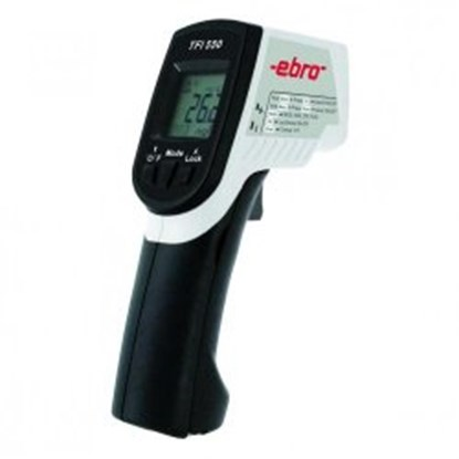 Slika za Dual Infrared Thermometer TFI 550 with NiCr-Ni Connection