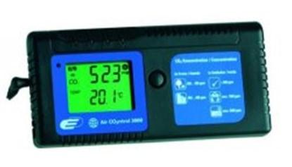 Slika za uređaj za mjerenje co2 air control 3000 + certifikat