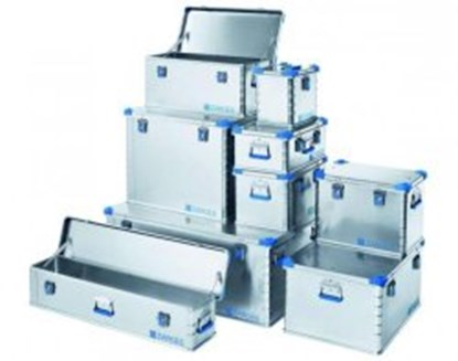 Slika za euro-boxes 42l, stackable