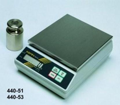 Slika za vaga elektronska 6 kg;1.0g