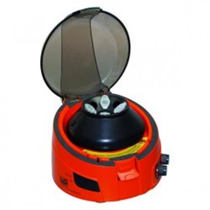 Slika za Mini centrifuge LLG-uni<I>CFUGE </I>3 with timer and digital display