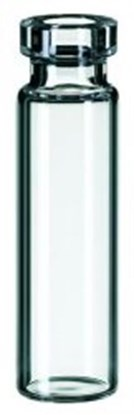 Slika za viali krimp staklo bijeli nd13 4,0ml ravno dno pk/1000
