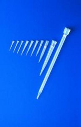 Slika za nastavci filter za pipetu 2-20ul 53mm sterilni u stalku pk/10x96