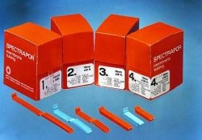 Slika za dialysis membrane mwco 6000-8000 23x14,6mm 30m