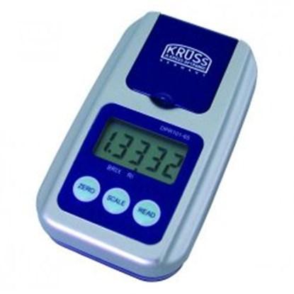 Slika za digital handrefractometer dr 101-60