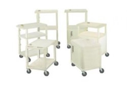 Slika za laboratory trolley wt 34