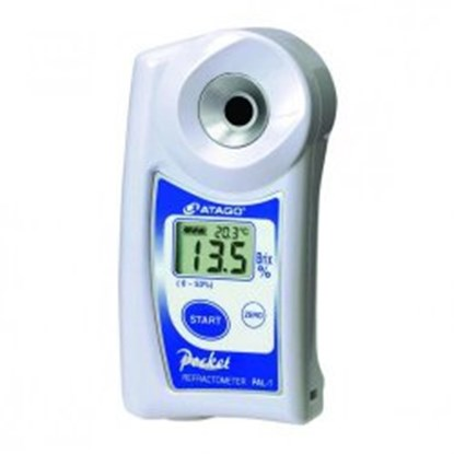 Slika za digital hand-held refractometer pal-10s