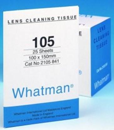 Slika za grade 105 lens cleaning tissue, sheet, 4