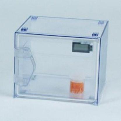 Slika za eksikator/ormarić pc tip mini 3 basic 3x6,2l 224x200x504mm