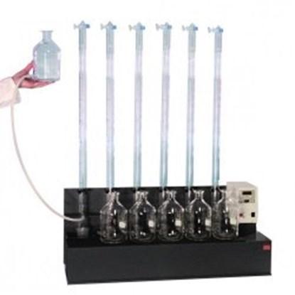 Slika za eudiometer unit fh 10