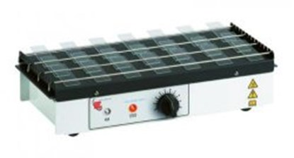 Slika za ploča za sušenje do 50 predmetnica 435x178x75 mm